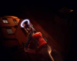 Miri - Wayward Astronomer by aeldred28