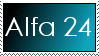 Alfa24 by Mierzeja