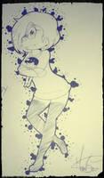 HB My Karamatsu Girl! by Sole-KunBL