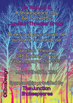 Shakespeare Play