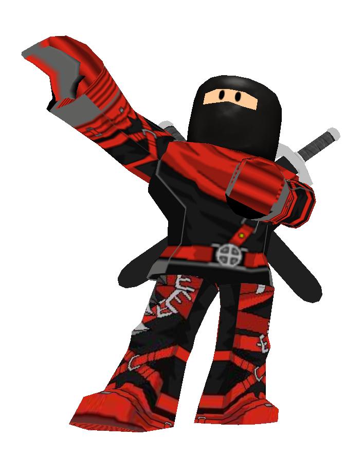 Roblox-ninja by joshypoo1029