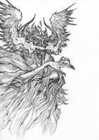 Demon by NestorPriest