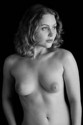 Art Nude #117 by thebody-photography