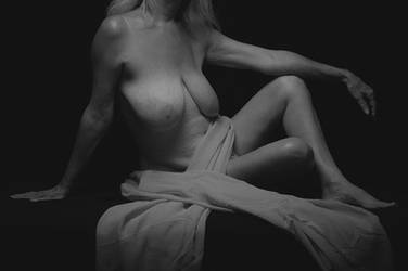 Art Nude #144 by thebody-photography