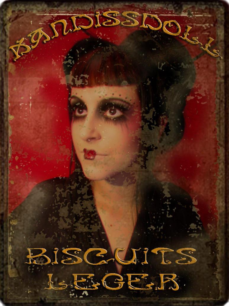 ...Bicuits... by MistreSSmOnalisa