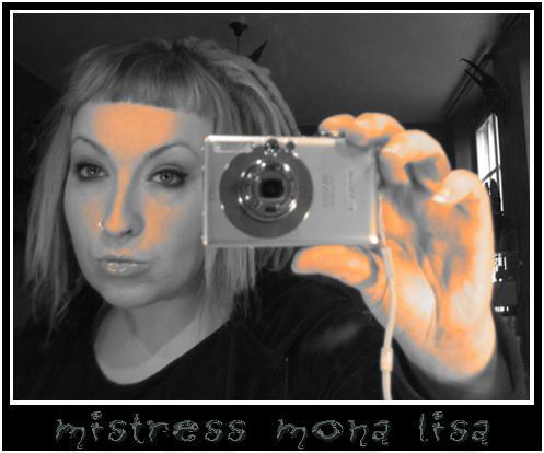 MistreSSmOnalisa's Profile Picture