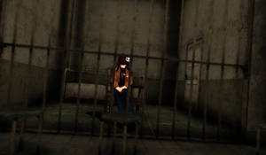 Mmd Silent Hill 3 Carrousel Dl By O Dsv O On Deviantart