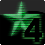 Call of Duty 4 Dock Icon