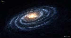 National Geographic - Milkyway