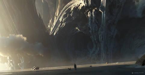 Extinction 2 by AntoineCollignon