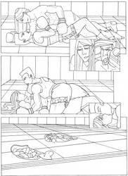 A Tallion Comics - Page 3 by trucbiduleBond