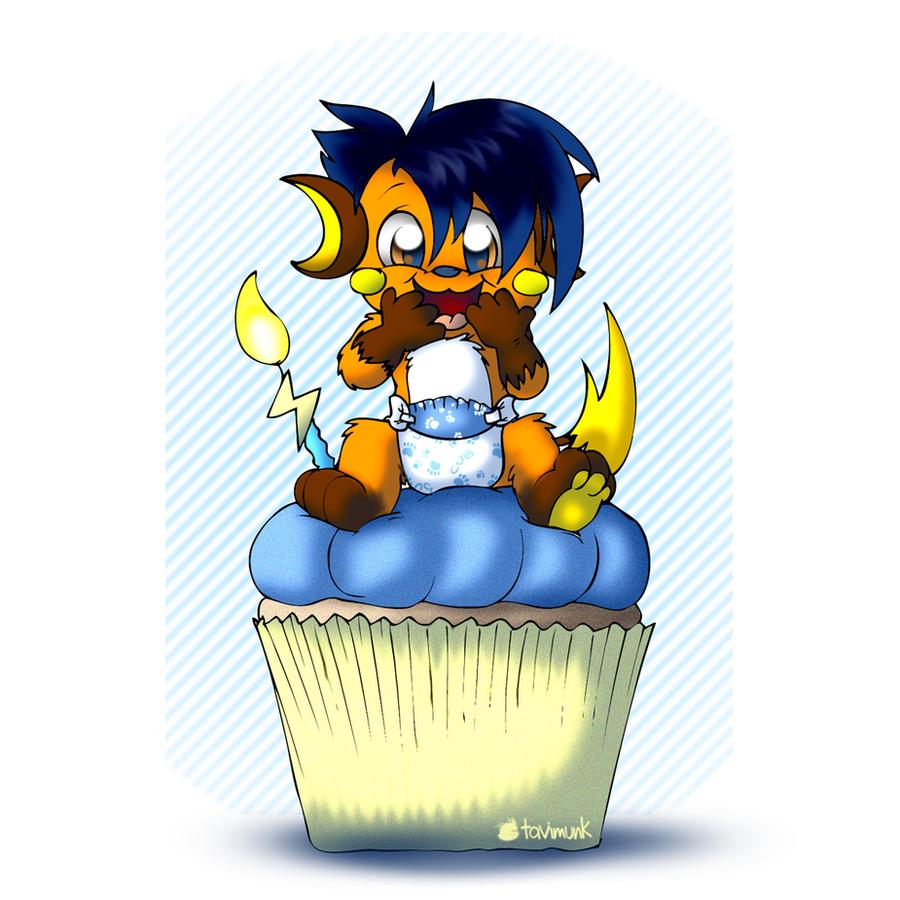...gasp... CAKE by Tavi-Munk