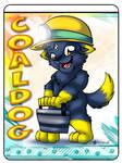 CoalDog TAg