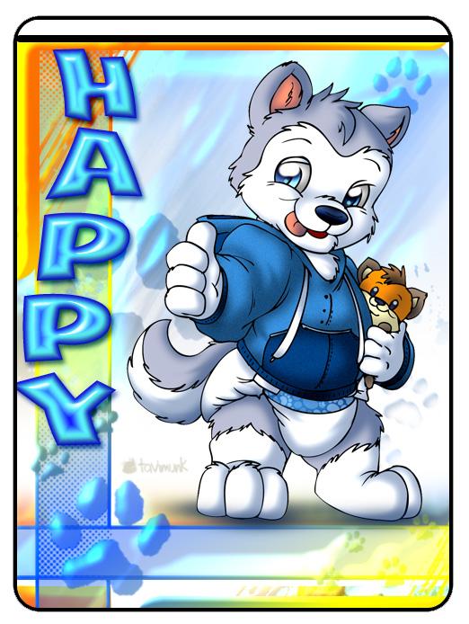 Happy Tag by Tavi-Munk