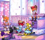Sissy Room Gathering