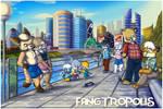 Fancon Fangtropolis