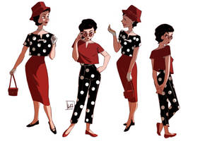 Emily Red Designs