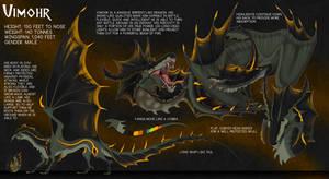 Serpentier Dragon #31