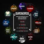 [OPEN 8/12] Ouroboros Design Advent 2020 by Alliion