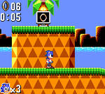 Sonic CD... ON GAME GEAR?!?