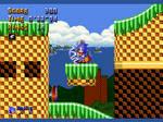 Sonic 4 Genesis: Splash Hill Zone Again!!