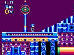Sonic Mania SMS: Studiopolis Zone