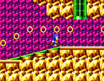 Sonic Project Aspect:Sacred Shrine (Hidden Palace)