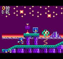 Sonic Project Aspect: Peridot Palms REBORN