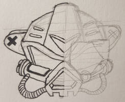 Bionicle: Gali's Kaukau Mistika Type-B