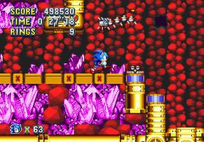 Sonic Mania Plus Lava Reef 2 Prediction
