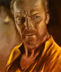 Jorah Mormont by vincha