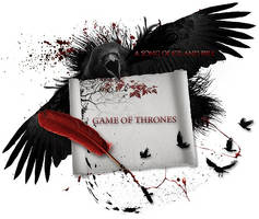 Game of thrones by vincha