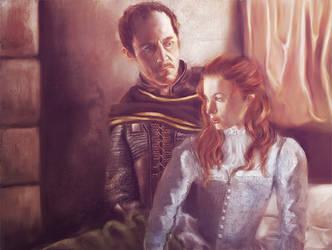 Stannis/Sansa