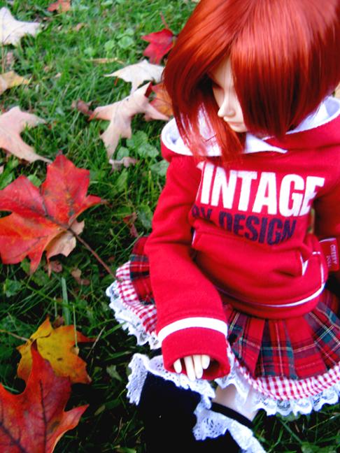 Vintage by Aoi-kajin