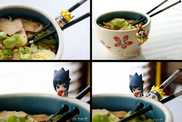 Ramen! by Aoi-kajin