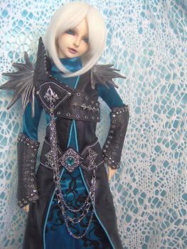Kai- Blue Prince
