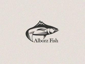 Alborz Fish by 1ta