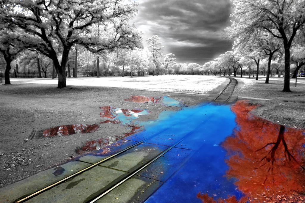 Flooded Tracks by helios-spada