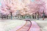 Floral Tracks