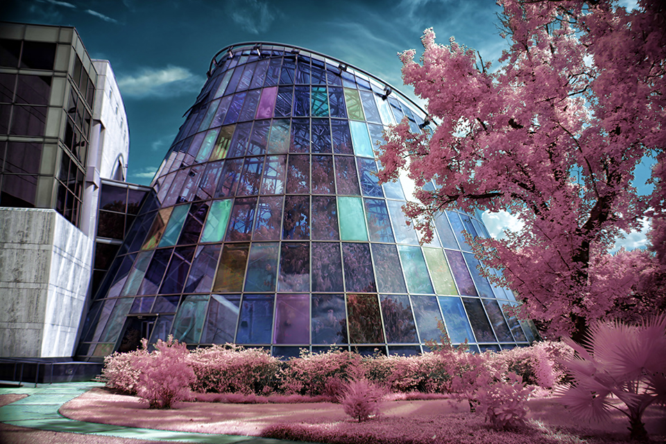 Prism Tower by helios-spada
