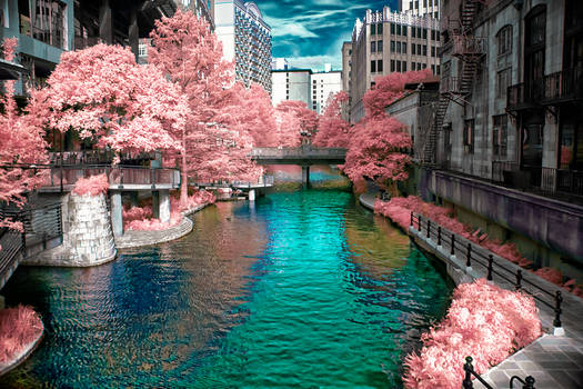 SA City's River