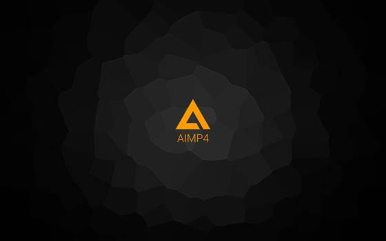 AIMP wallpapper crystal 2