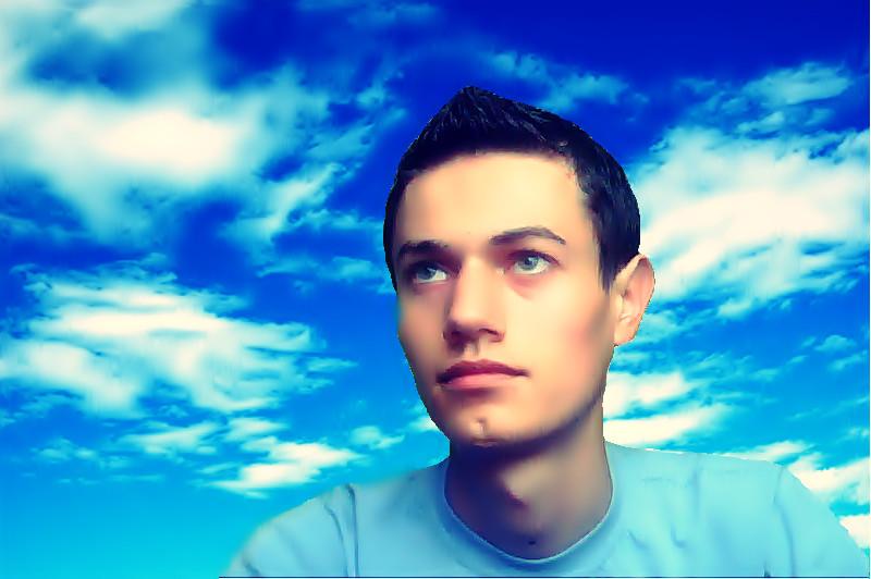 Sky by mvladut92