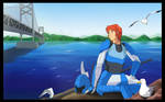 Ronin Warriors: Cye of the Torrent