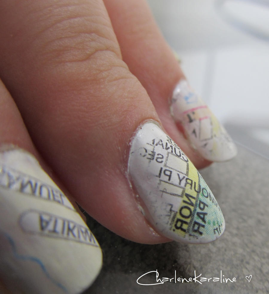Travel nails close up by charlenekaraline on deviantart charlenekaraline travel nails close up by charlenekaraline prinsesfo Images