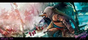 Assassins Creed III Connor Kenway