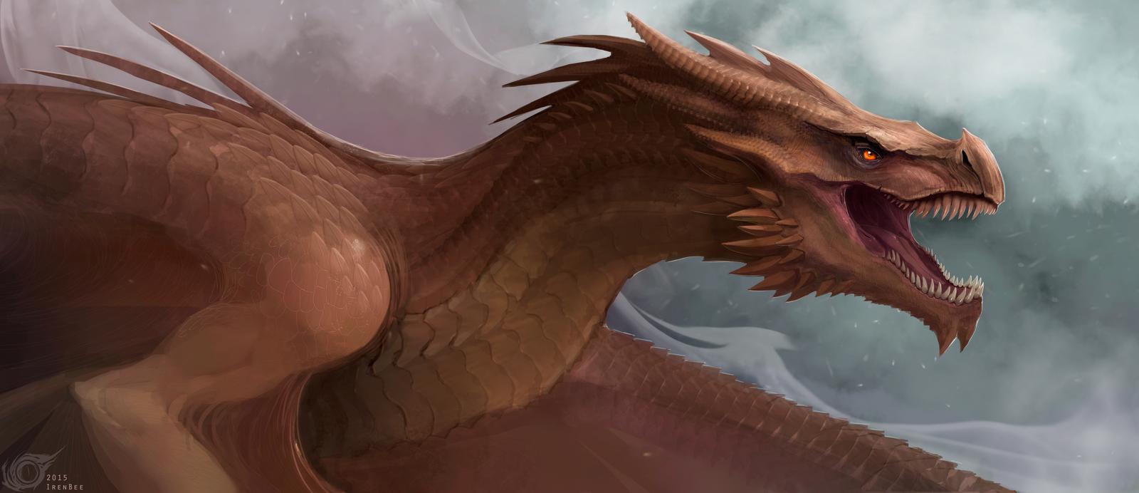игра дракон 2