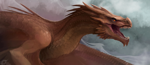 Game of Thrones: Dragon Viserion