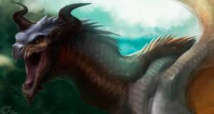 Dragon Vlegris