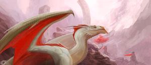 Dragon Krilot Ven Aar by IrenBee